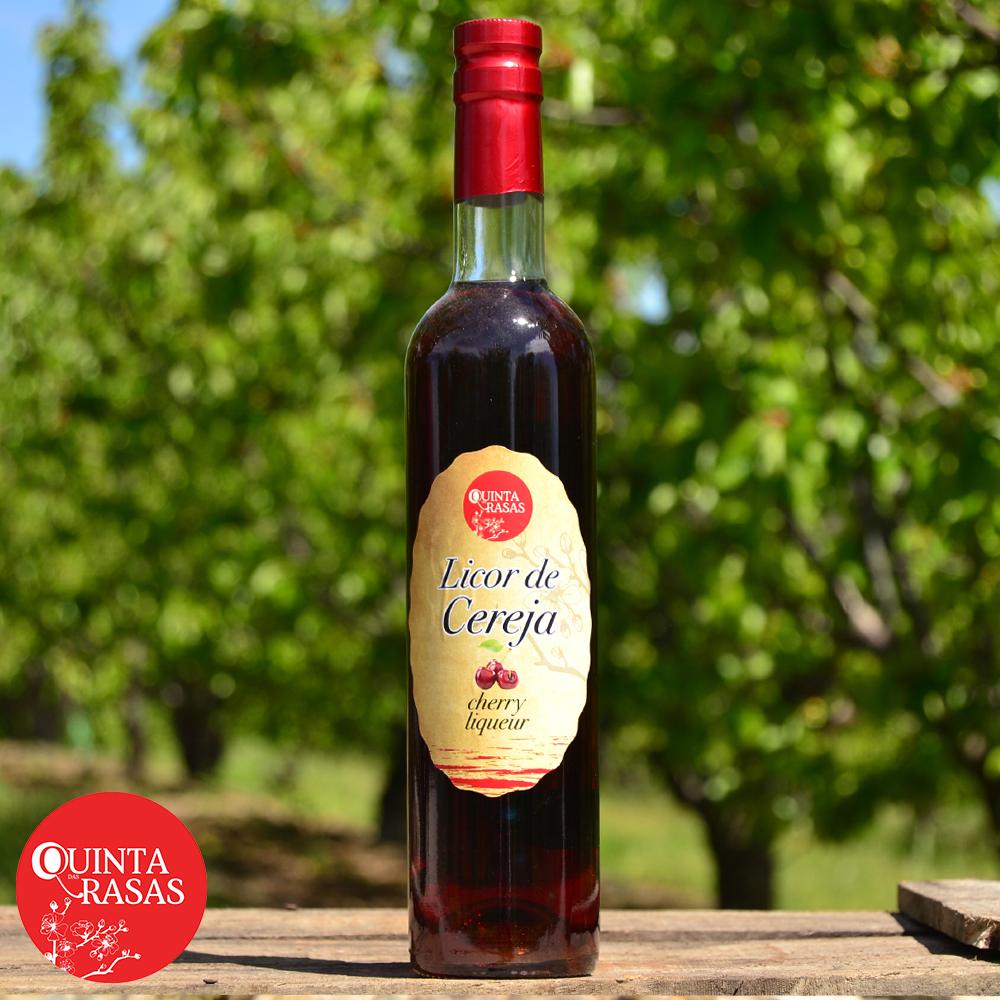 Licor de Cereja 200 ml